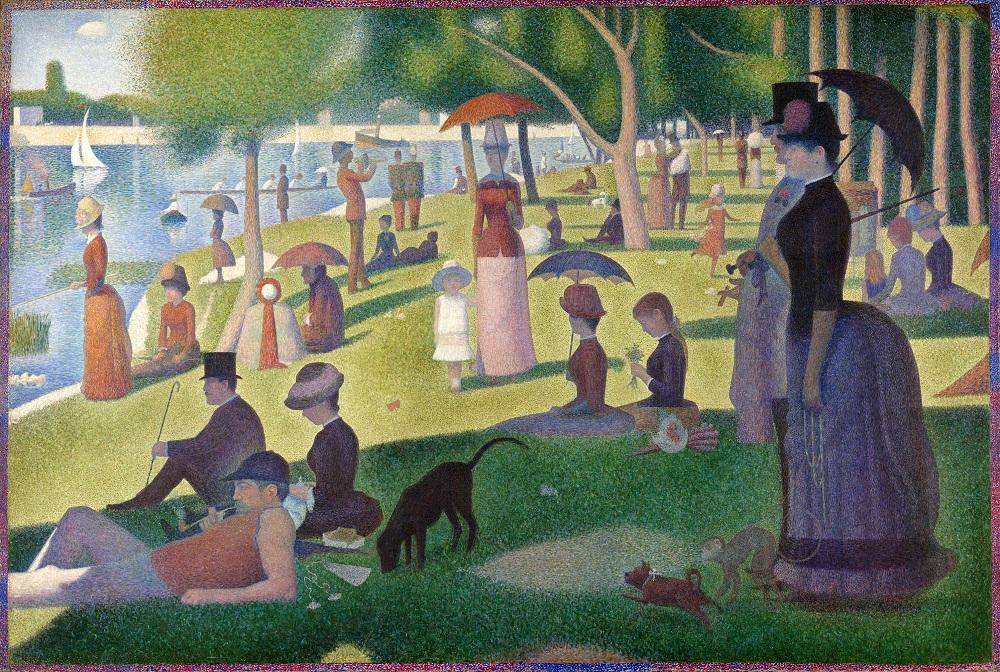 A_Sunday_on_La_Grande_Jatte_Georges_Seurat
